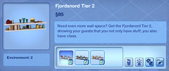 Fjordsnord Tier 2