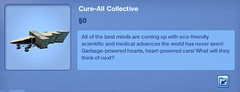 Cure-All Collective
