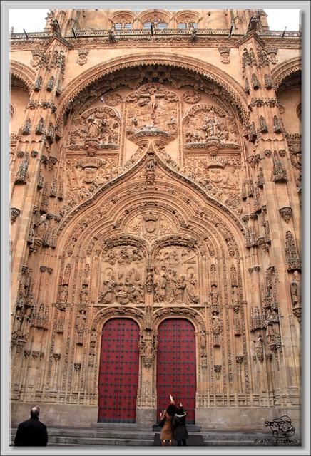 11 Salamanca