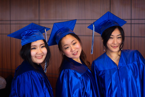 IBP Graduation 2013