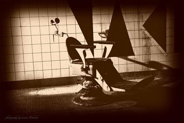 Urban Sanatorium Beelitz