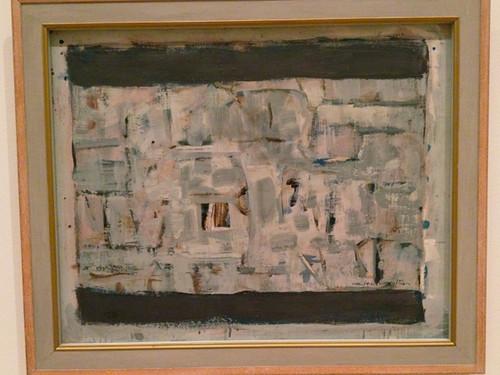 Fairweather 'Painting III'