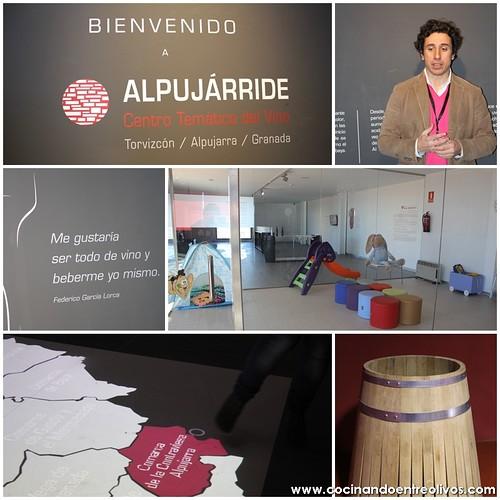 Encuentro Bloggers Gastrotur 2013 (2)