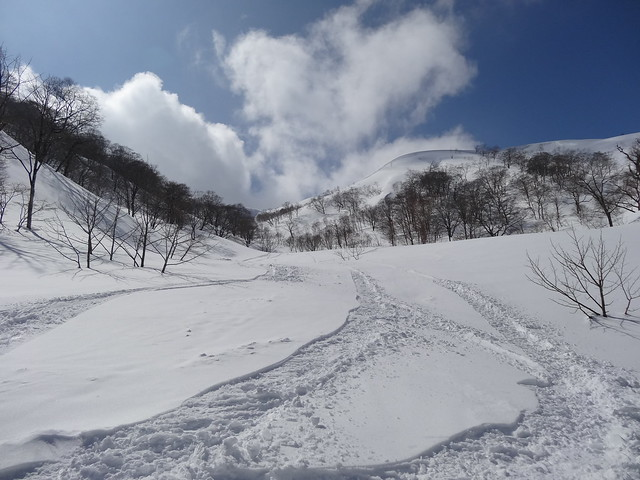 大日岳(2013.2 (39)