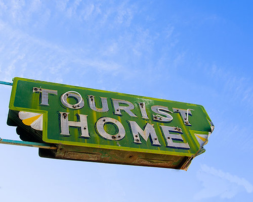TouristHome-Flagstaff