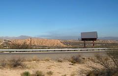 I-10 Benson, Arizona