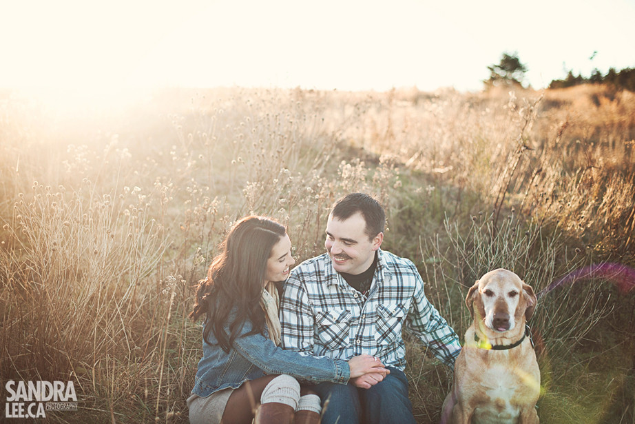 Stephanie + Doug | Engaged