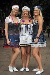HMAS Blondes