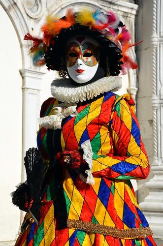 Venezia, carnevale 2013 by Etienne Polet