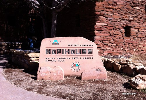 Hopi House, Grand Canyon National Park