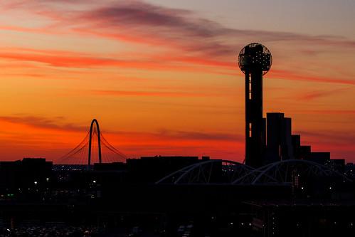 sunset dallas southside southsideonlamar canonm