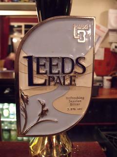 Leeds, Leeds Pale, England