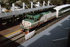 Tri-Rail F40PHL-2