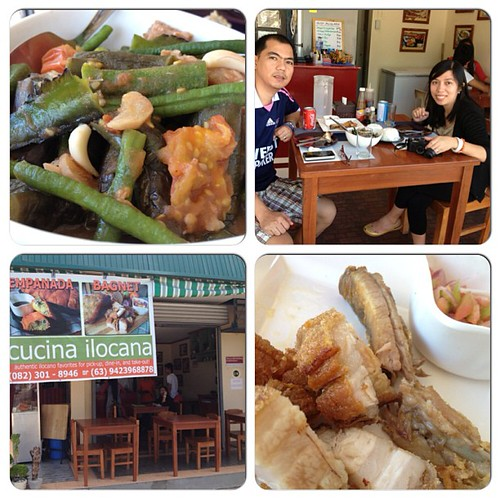 8541567786 f045a4996a Pinakbet craving satisfied at Cucina Ilocana