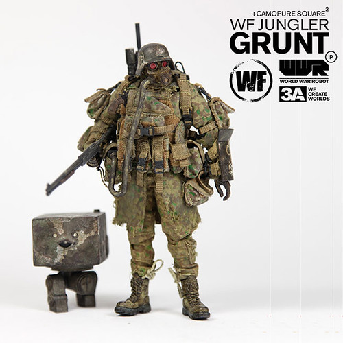 3A toys by Ashley Wood 8541618128_3eed918215