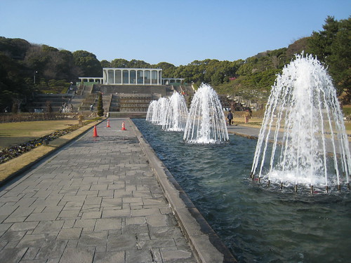 Suma Rikyu Park, Kobe