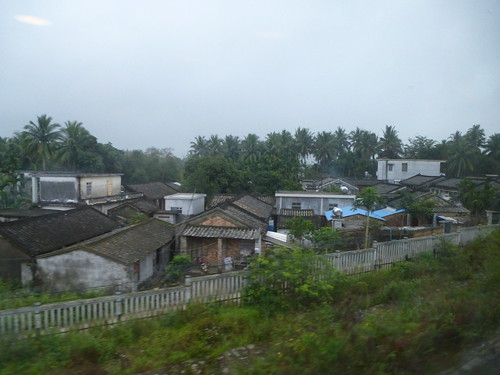 Hainan 13-Haikou-Sanya-Train (63)