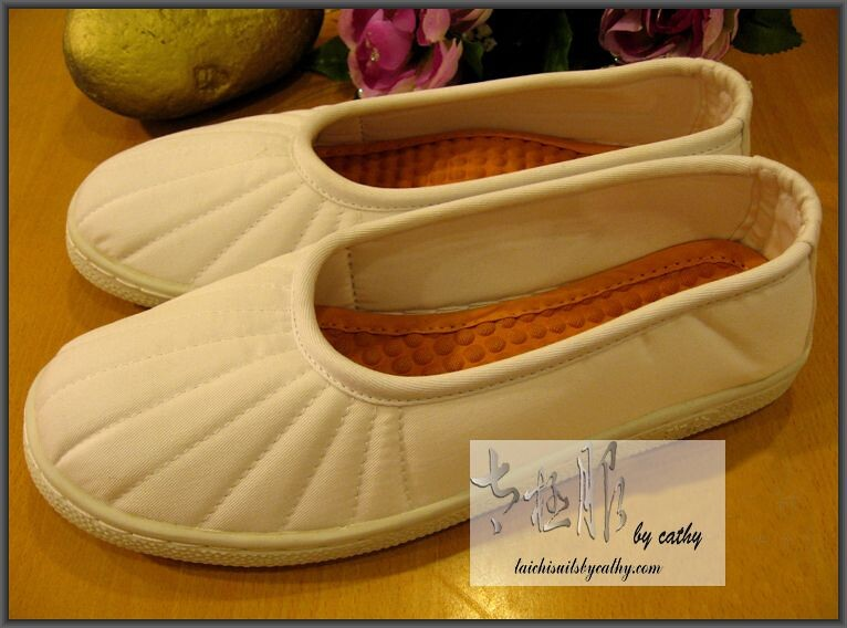 made in Taiwan meditation shoes