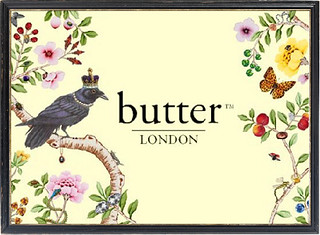 butter LONDON - Nature of Europe