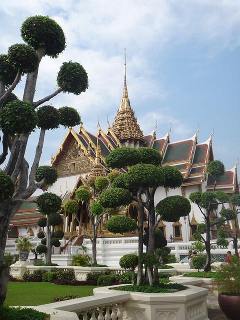 Dica, Bangkok, Grand Palace, o que fazer, Tailandia, viagem, turismo, Asia