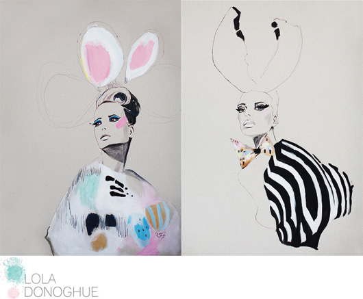 Lola Donoghue