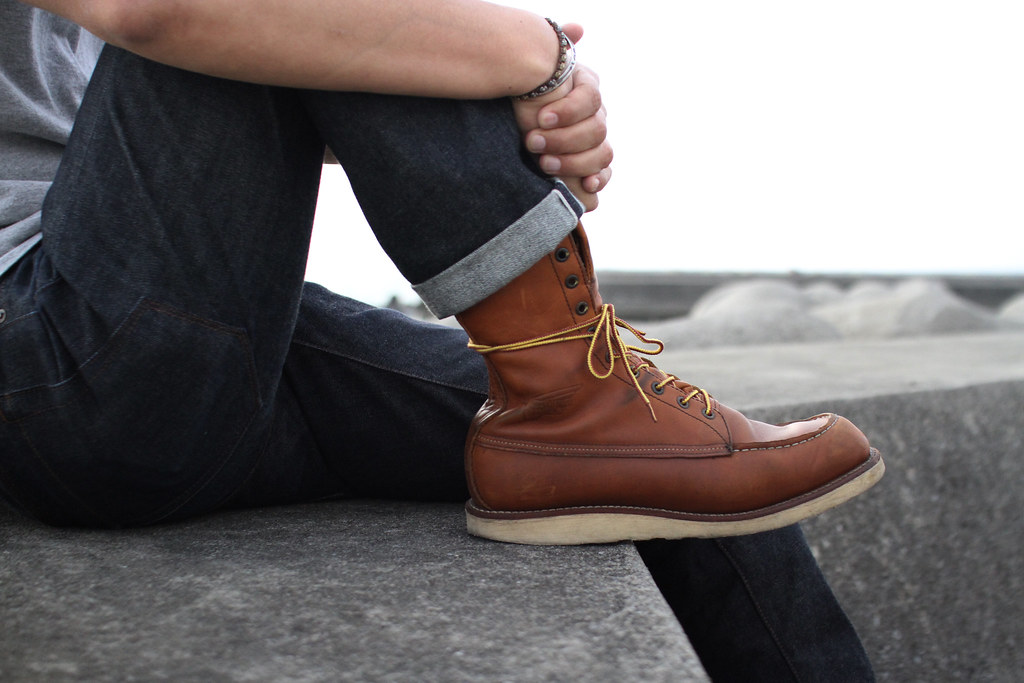 Red Wing Boots Shoes Canada