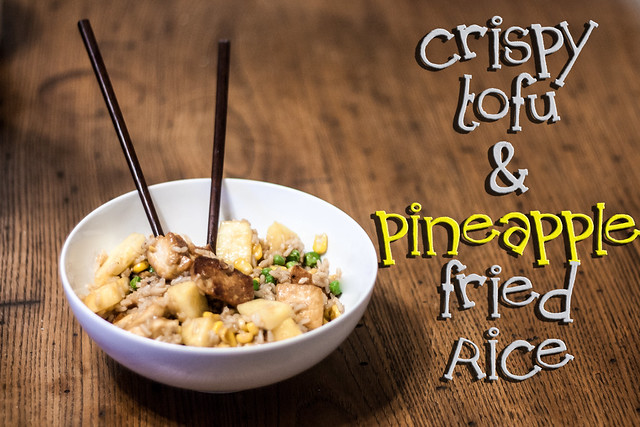 crispy tofu pineapple rice copy