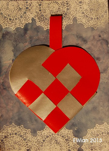 53- 65 2013 ATC woven heart