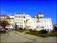 Portugal, Coimbra