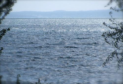 Lago Calafquén by Miradas Compartidas