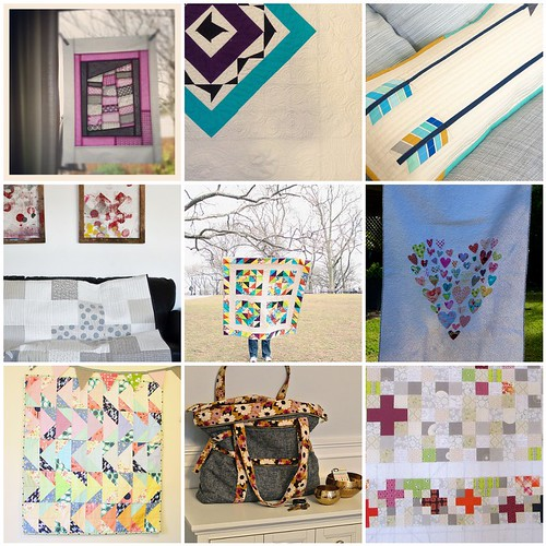 Friday Favorites 3.15.13 by Bluprint Textiles