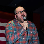 Human Toilet at The Grand Victory