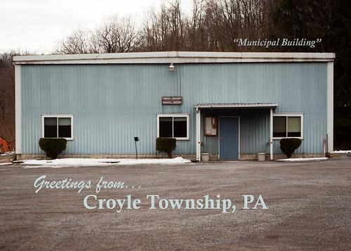 Croyle Township Municipal Building