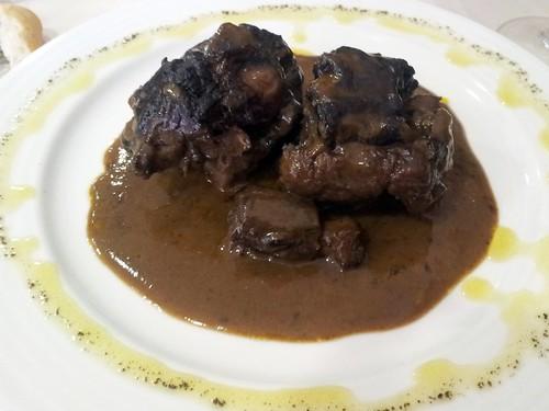 Burgos | Maridaje's | Rabo de Toro