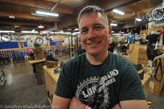 Visit to the Lumberyard MTB Park -18