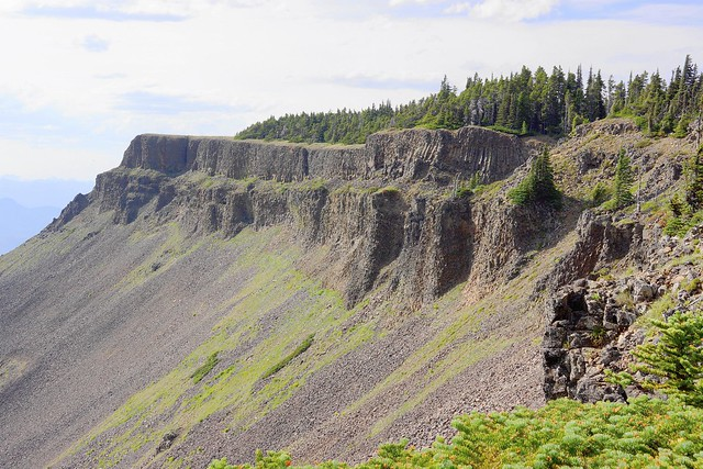 Basalt Cliffs  Flickr  Photo Sharing!