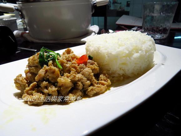 泰國菜教學台北,泰式料理教學,泰式料理課程,泰式料理課程台北 @Amanda生活美食料理