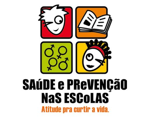 Histórias em Quadrinhos: Projeto Saúde e Prevenção nas Escolas.