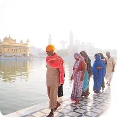 @golden temple, amritsar