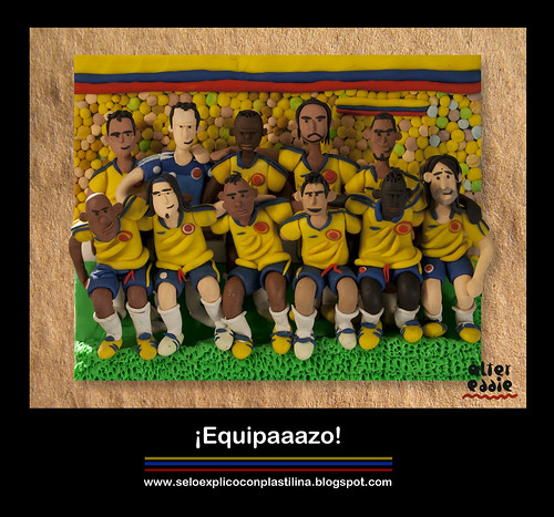 Equipaaaazo by alter eddie