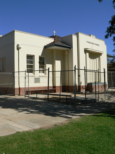 St Michael's School, Deniliquin