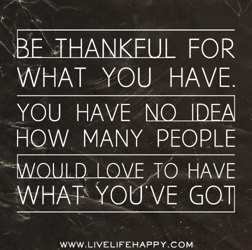 Thankful Archives Live Life Happy