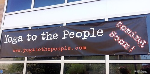 Yoga To The People Tempe
