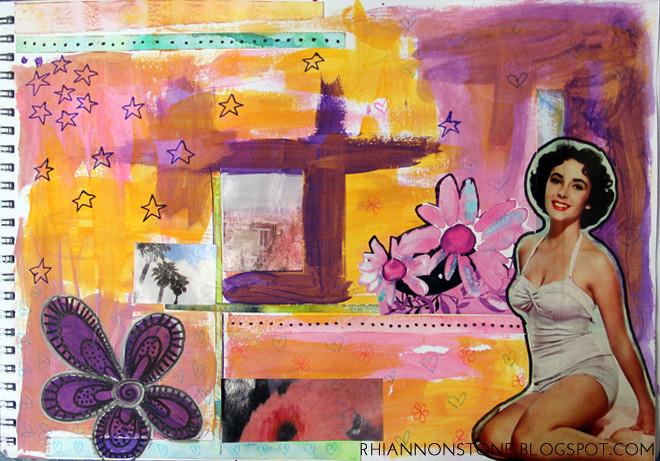 Art Journal #26