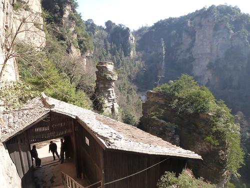 Hunan13-Parc-Yuanjiajie (33)
