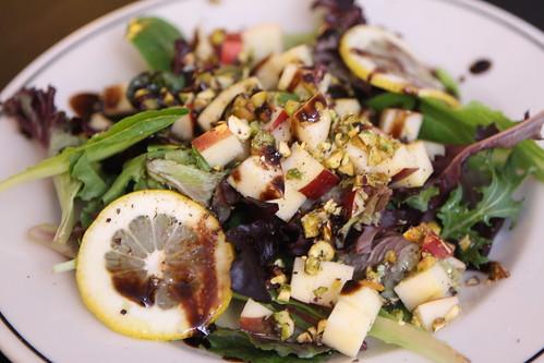 Haroset Salad
