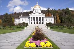 Legislature of Vermont