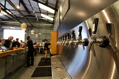 good times on tap at Barebottle Brewing Company