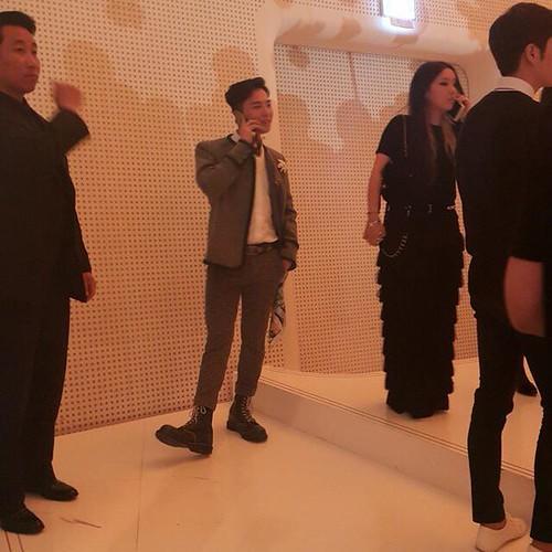 GDYB Chanel Event 2015-05-04 Seoul 109