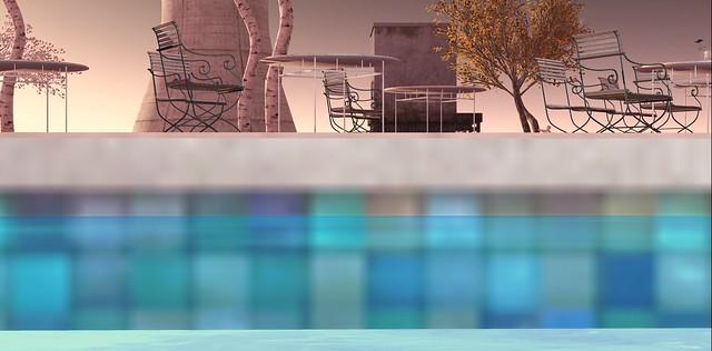 Furillen Pool 2
